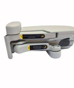 Protector de helices y motores mavic mini