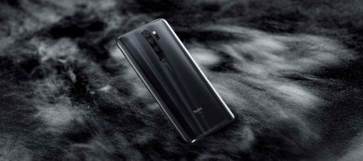 Xiaomi Note 8 Pro