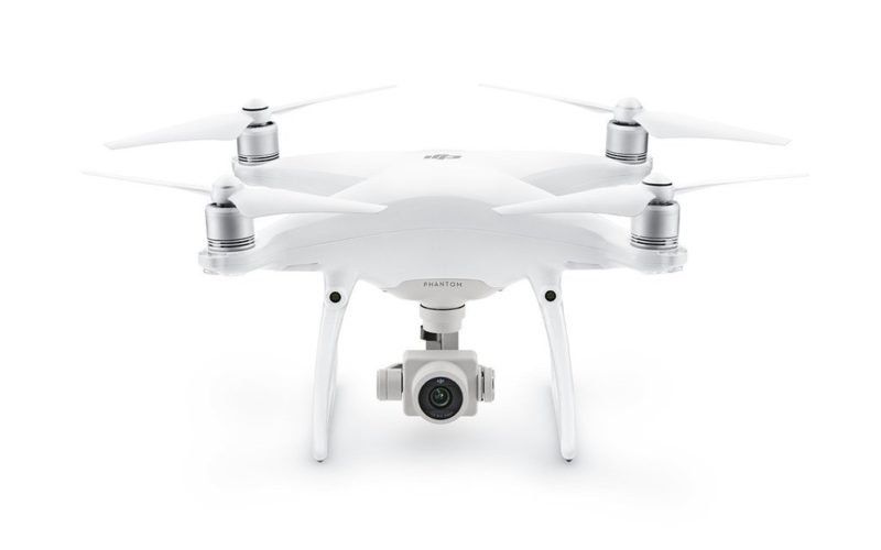 Alquiler drone medellin