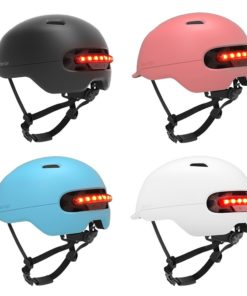 casco inteligente smart 4u xiaomi colombia