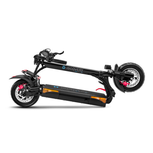 Patineta electrica, scooter electrica discovery 800 Watts