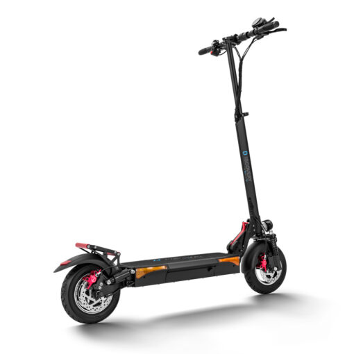 Scooter electrica colombia