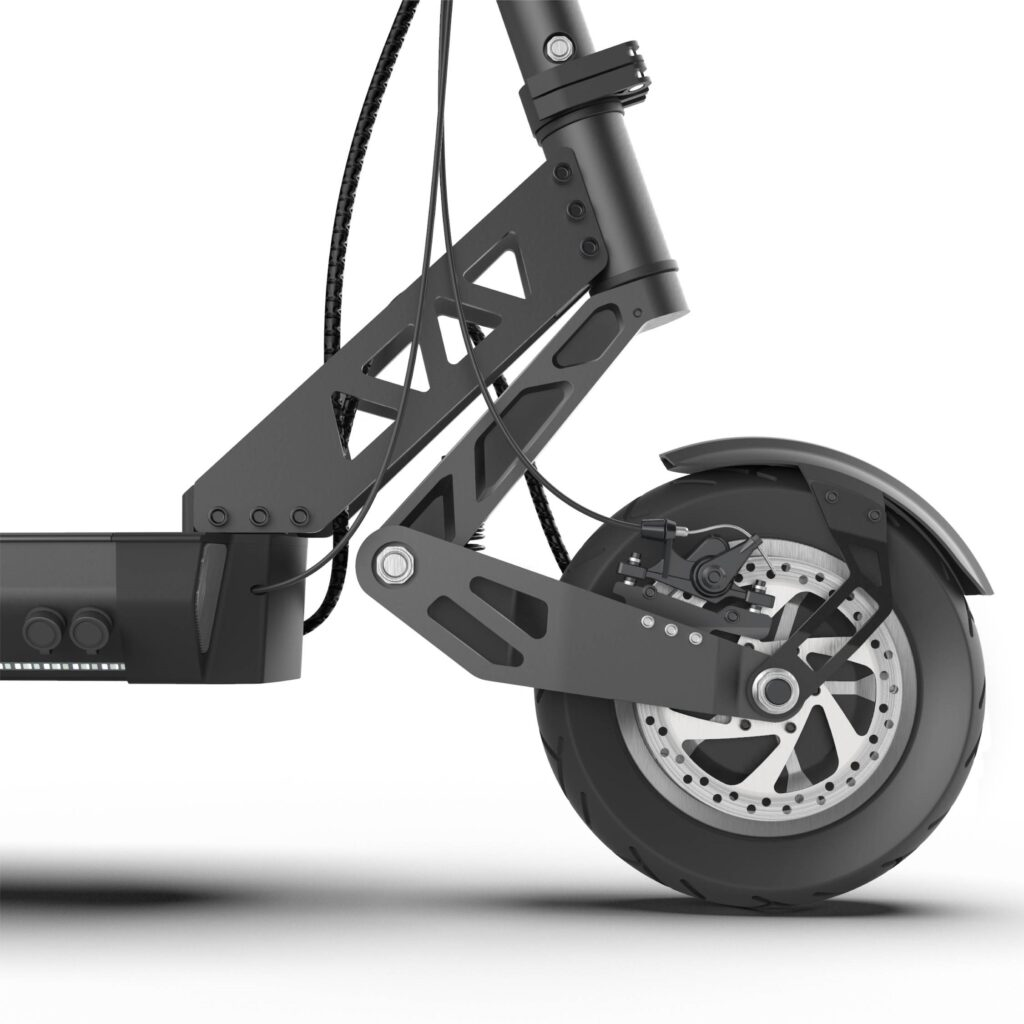 scooter electrica en colombia