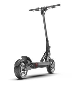 scooter electrica doble motor colombia